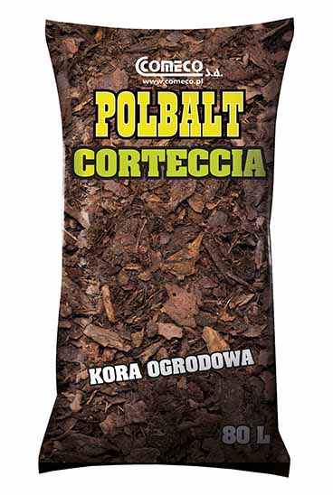 kora ogrodnicza Polbalt
